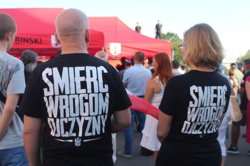 3.rocznica Powstania Warszawskiegofot. Marzena Machniak (20)