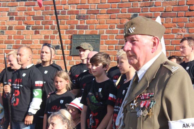3.rocznica Powstania Warszawskiegofot. Marzena Machniak (52)