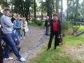 Wycięte drzewa przy Kopernika Lubin (14)