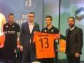 Prezentacja nowych piłkarzy, 2018 (19)