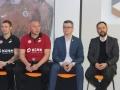Prezentacja nowych piłkarzy, 2018 (32)