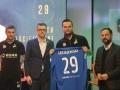 Prezentacja nowych piłkarzy, 2018 (22)