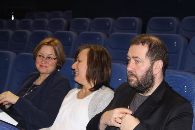 polkowice premiera filmu ZG Rudna (15)
