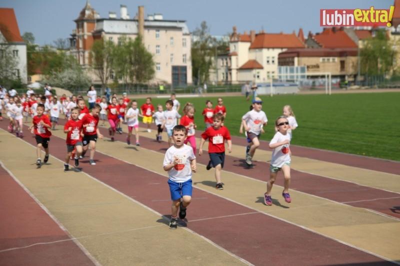 V bieg papieski dzieci 121