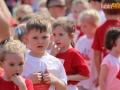 V bieg papieski dzieci 011