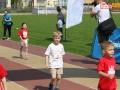 V bieg papieski dzieci 045