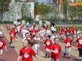 V bieg papieski dzieci 053