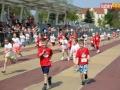 V bieg papieski dzieci 090