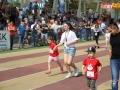 V bieg papieski dzieci 105