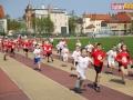 V bieg papieski dzieci 120