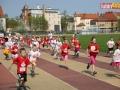 V bieg papieski dzieci 123
