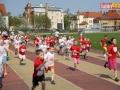 V bieg papieski dzieci 124