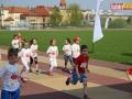 V bieg papieski dzieci 130