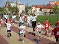 V bieg papieski dzieci 133