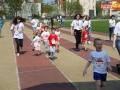 V bieg papieski dzieci 134