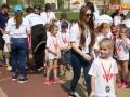 V bieg papieski dzieci 137