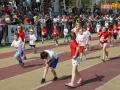 V bieg papieski dzieci 158