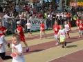 V bieg papieski dzieci 160