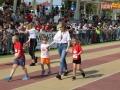 V bieg papieski dzieci 166