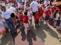V bieg papieski dzieci 168