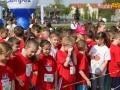 V bieg papieski dzieci 175
