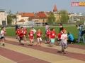 V bieg papieski dzieci 190