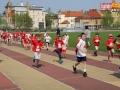 V bieg papieski dzieci 192
