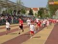 V bieg papieski dzieci 224