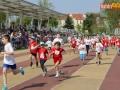 V bieg papieski dzieci 225