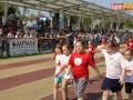 V bieg papieski dzieci 250
