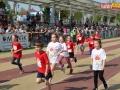 V bieg papieski dzieci 256