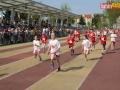 V bieg papieski dzieci 280