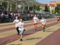 V bieg papieski dzieci 319