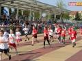 V bieg papieski dzieci 340