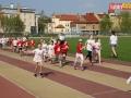 V bieg papieski dzieci 371