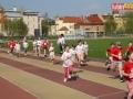 V bieg papieski dzieci 380