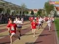 V bieg papieski dzieci 410