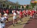 V bieg papieski dzieci 418