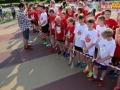 V bieg papieski dzieci 479