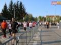 V bieg papieski start 001