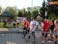 V bieg papieski start 006