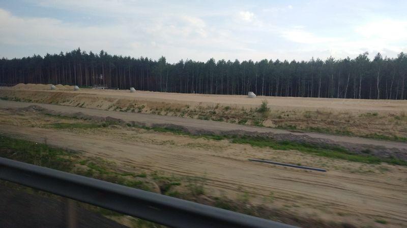 S3 Lubin - Polkowice- Kaźmierzów (1)