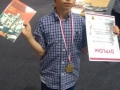 adrian krząstek szachy konkurs Lubin (17)