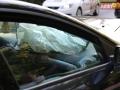 kolizja parking leśny 012