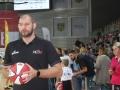 Marcin Gortat w Lubinie (52)