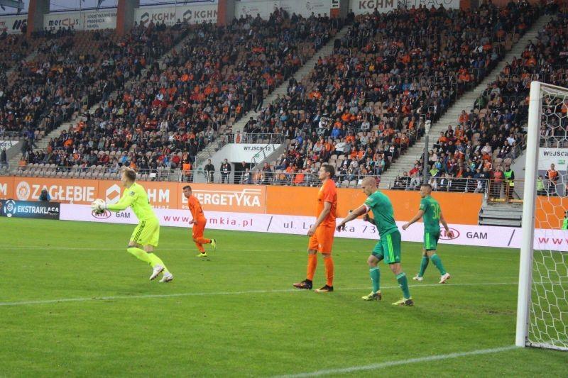 derby Zagłębie Lubin - Śląsk Wrocław (100)