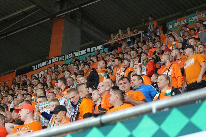 derby Zagłębie Lubin - Śląsk Wrocław (109)