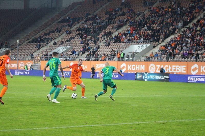 derby Zagłębie Lubin - Śląsk Wrocław (11)