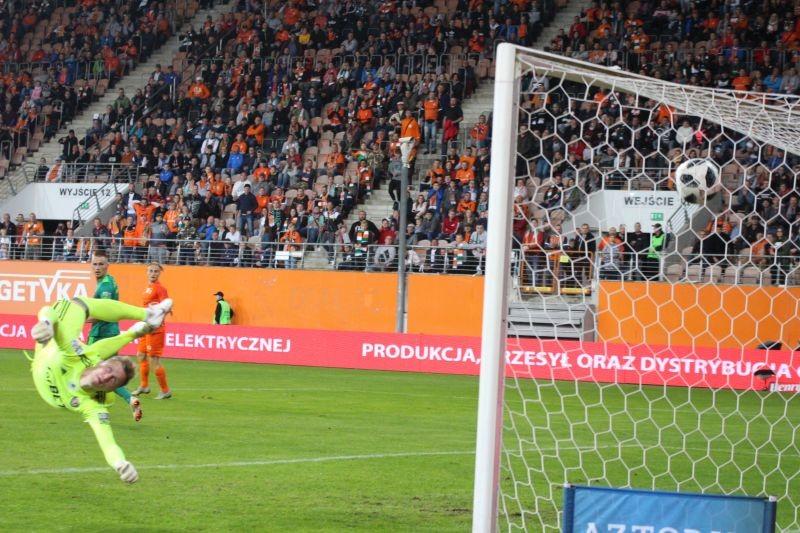 derby Zagłębie Lubin - Śląsk Wrocław (12)