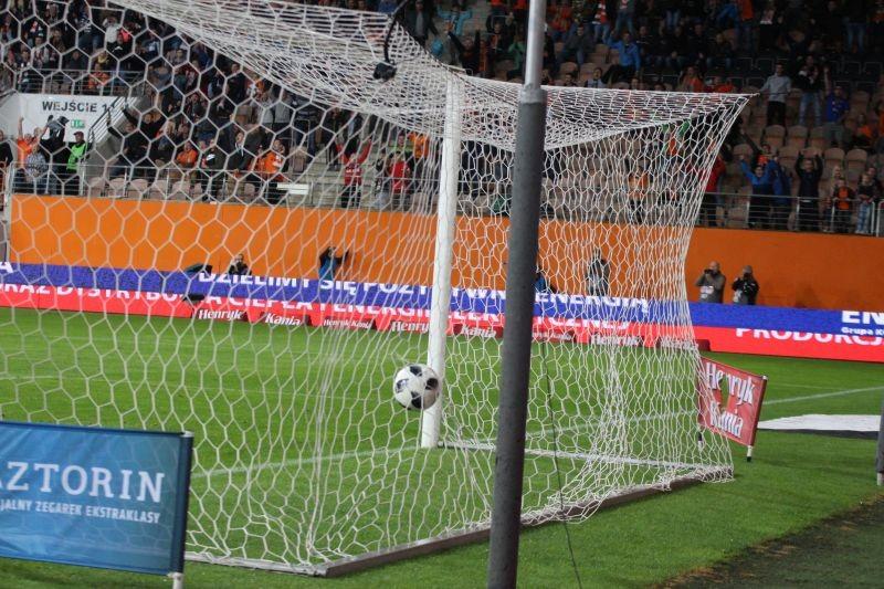 derby Zagłębie Lubin - Śląsk Wrocław (13)